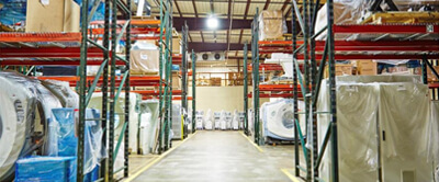Medical Imaging Equipment Warehousing