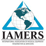 IAMERS International Association of Medical Equipment & Services